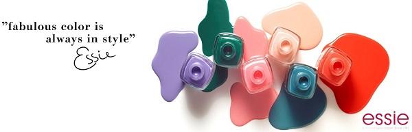 Essie nagellack har hög kvalite