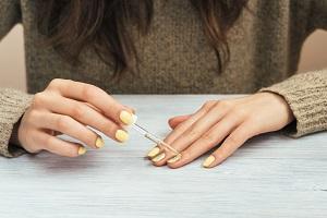 Lacka naglarna