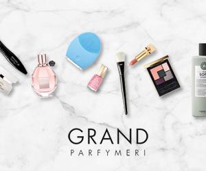 Grand Parfymeri rabattkod och bästa rabatt