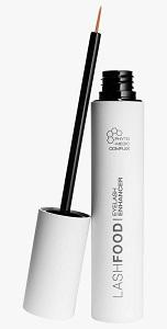 lashfood natural eyelash enhancer test