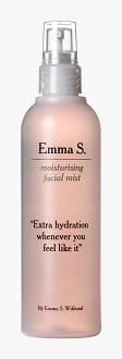 Emma S på andraplats i vårt face mist bäst i test