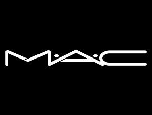 Mac cosmetics logga