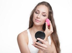 Så här använder man en beautyblender