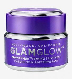 Plats 2 peel off mask bäst i test går till glamglow
