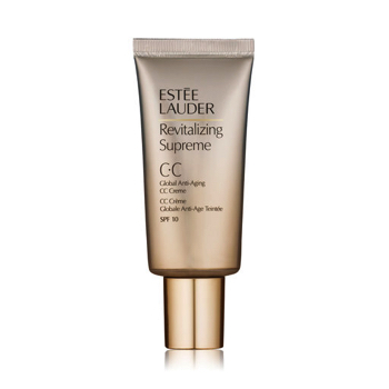 Estée Lauder Revitalizing Supreme Global Anti-aging CC Cream