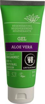 Aloe vera gel från Urtekram