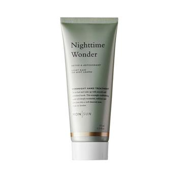 Mon Sun Nighttime Wonder Hand Treatment