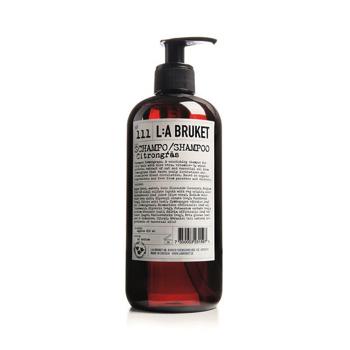 Ett mycket bra schampoo från L:A Bruket