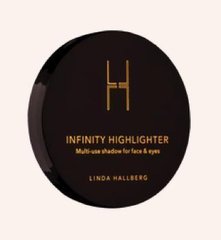 Linda Hallberg Infinity Highlighter