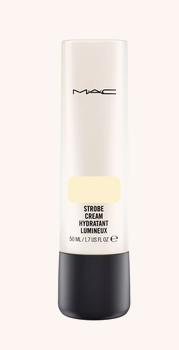 MAC Strobe Cream test och recension